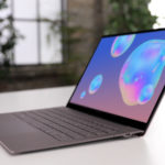 Samsung Galaxy Book S Is A Qualcomm-powered Laptop That Behaves Like A Smartphone