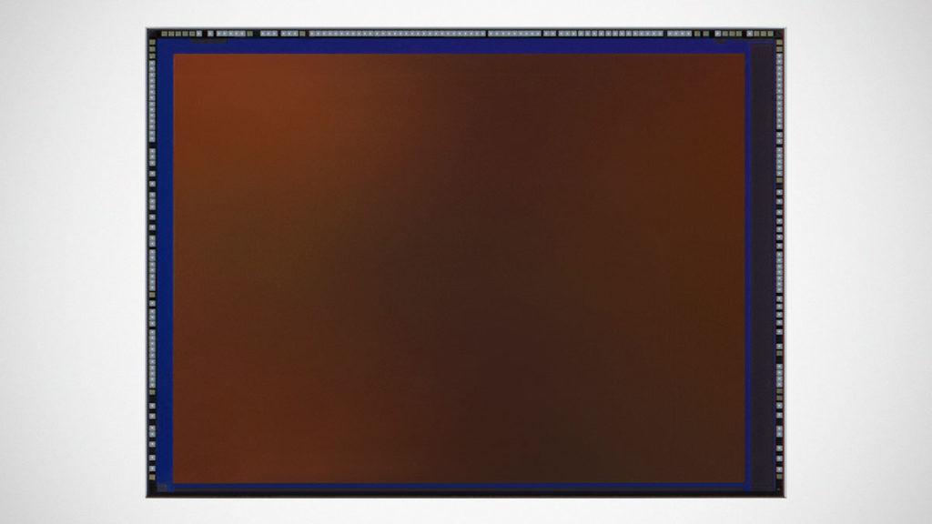 Samsung x Xiaomi 108 MP Image Sensor