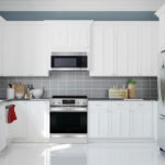 Sharp Revealed Full Built-in Kitchen Suite This Weekend At Nationwide Primetime Show
