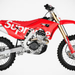 Supreme New York Wants To Sell You An Off-Road Competition Motorcycle Too