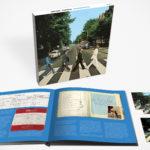 <em>The Beatles</em> Celebrates 50 Years Of Abbey Road With <em>The Beatles Abbey Road Anniversary Edition</em>