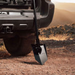 The Delta Shovel Gives You A Reason To Bring A Shovel On Your Next Camping Or Offroad Adventure