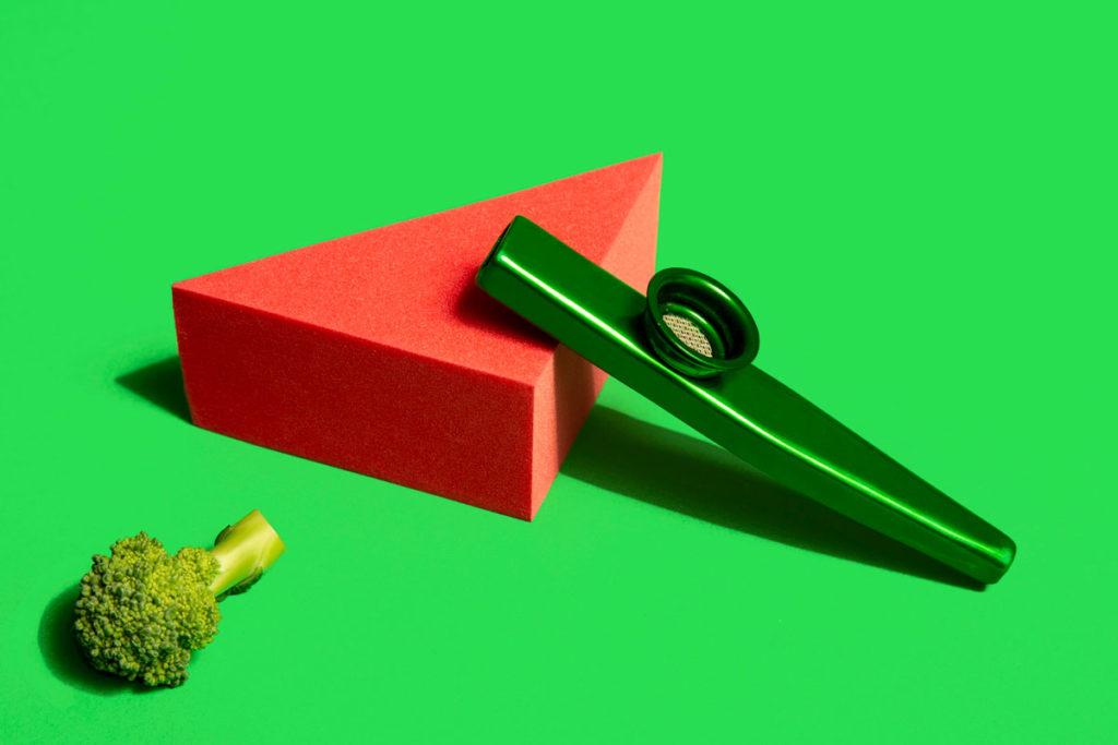 The Kazoo Pipe