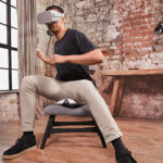 VRGO MINI Lets You Move In VR World Simply By Leaning And On Virtually Any Chair