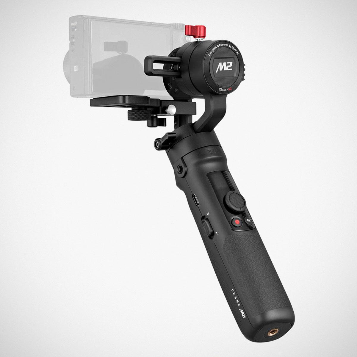 Zhiyun CRANE-M2 Camera Stabilizer
