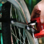ZiiLock Bike Lock Lets You Unlock In 3 Ways, Including With Your Fingerprint
