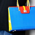 You Can Now Buy Functional Hand Bags Made Out Of LEGO Because, Why Not?