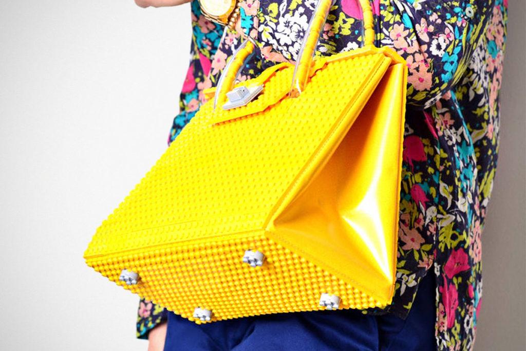 agabag The Original Brick Bags