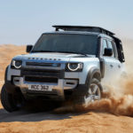 The Land Rover Defender Reimagined For Modern Times, Makes Me Love The Oldies More