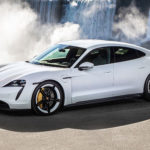2020 Porsche Taycan Electric Vehicle Breaks Cover, Boasts 2-Speed Transmission