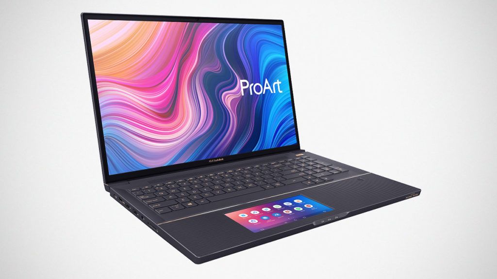 ASUS ProArt StudioBook Pro X