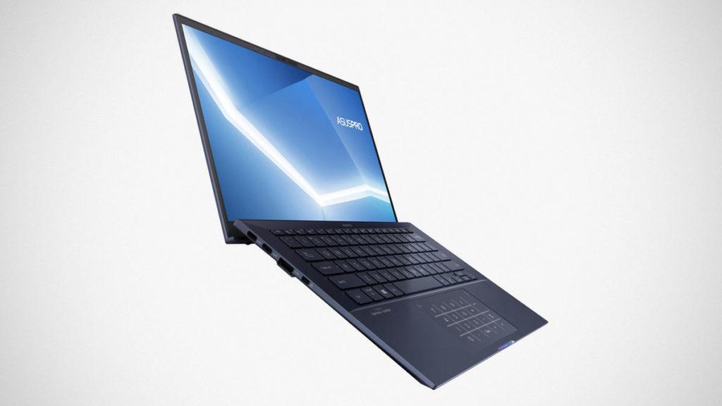 ASUSPRO B9 Business Laptop
