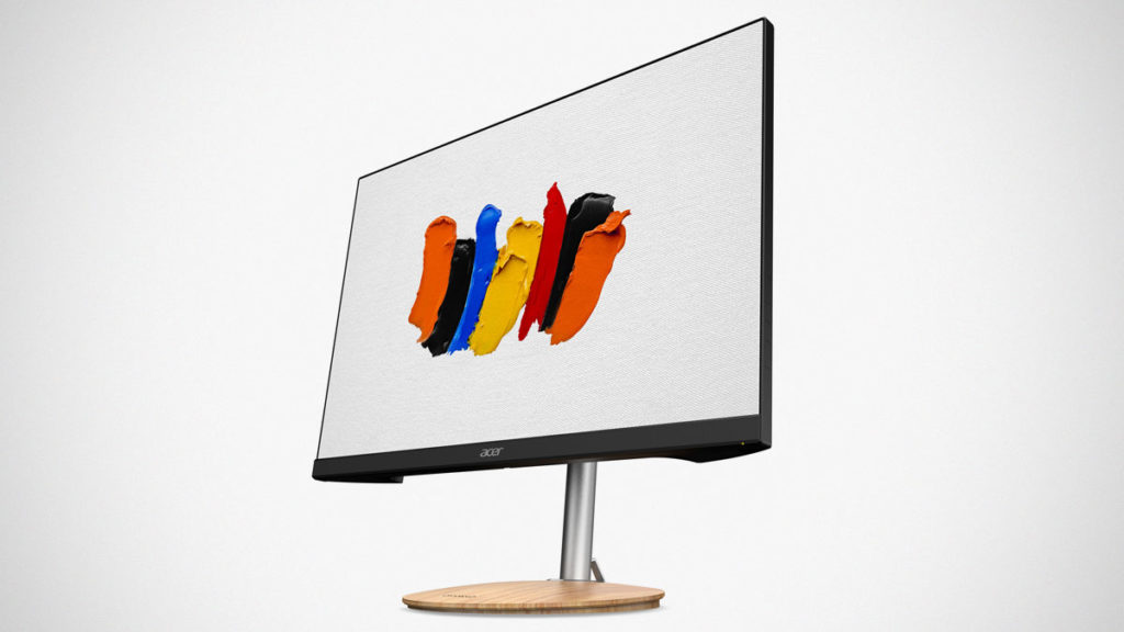 Acer ConceptD Monitor (CM2241W)