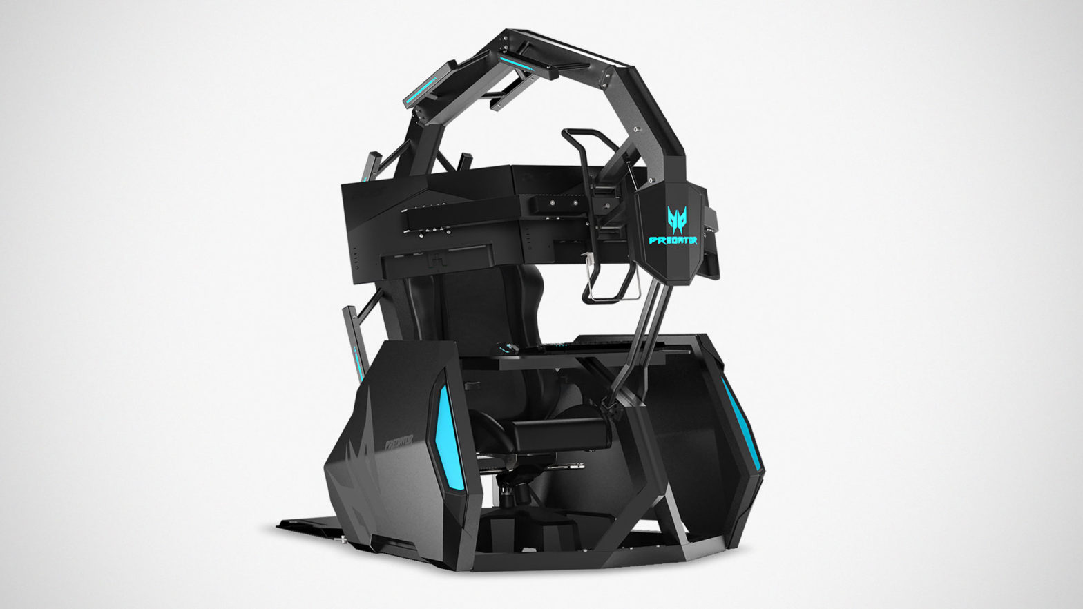 Acer Predator Thronos Air Gaming Chair