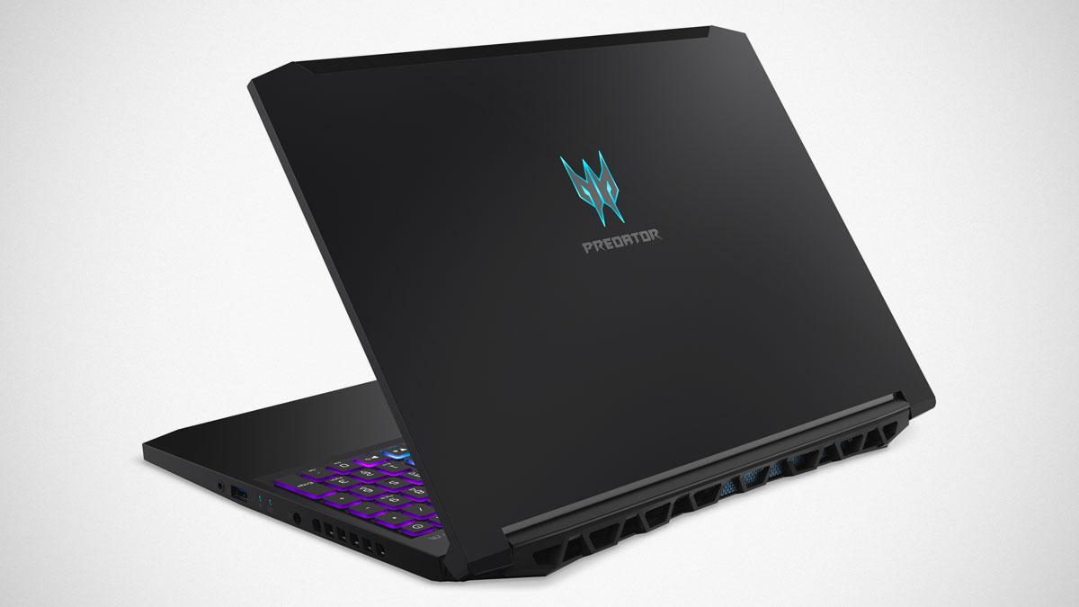 Acer Predator Triton 300 Gaming Laptop