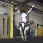 Boston Dynamics Atlas Pulled Off More Parkour, But It Really Was A Gymnastic Routine