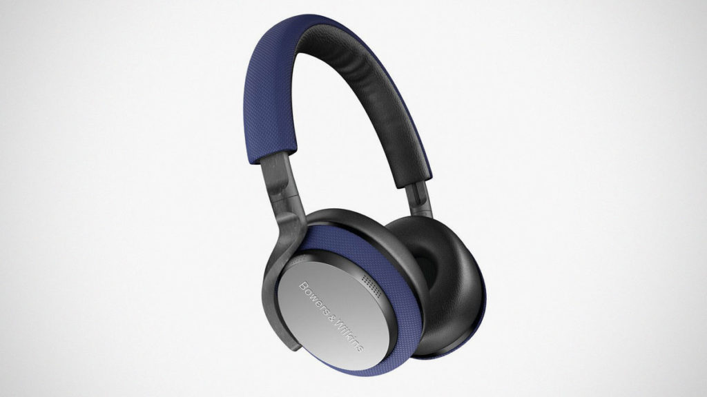 Bowers & Wilkins PX5 Wireless Headphones