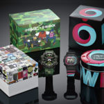 Casio Launches Second Collab G-Shock Watches With <em>Gorillaz</em>