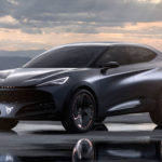 CUPRA Set To Debut All-Electric CUPRA Tavascan Concept SUV At Frankfurt