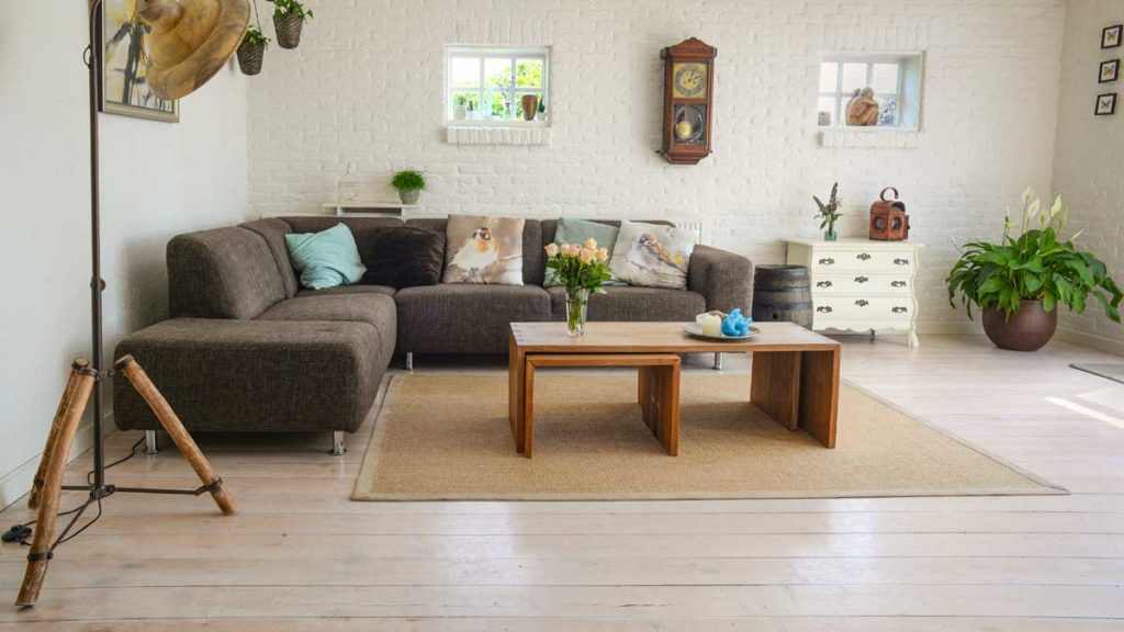 Decluttering Property For Quick Sale