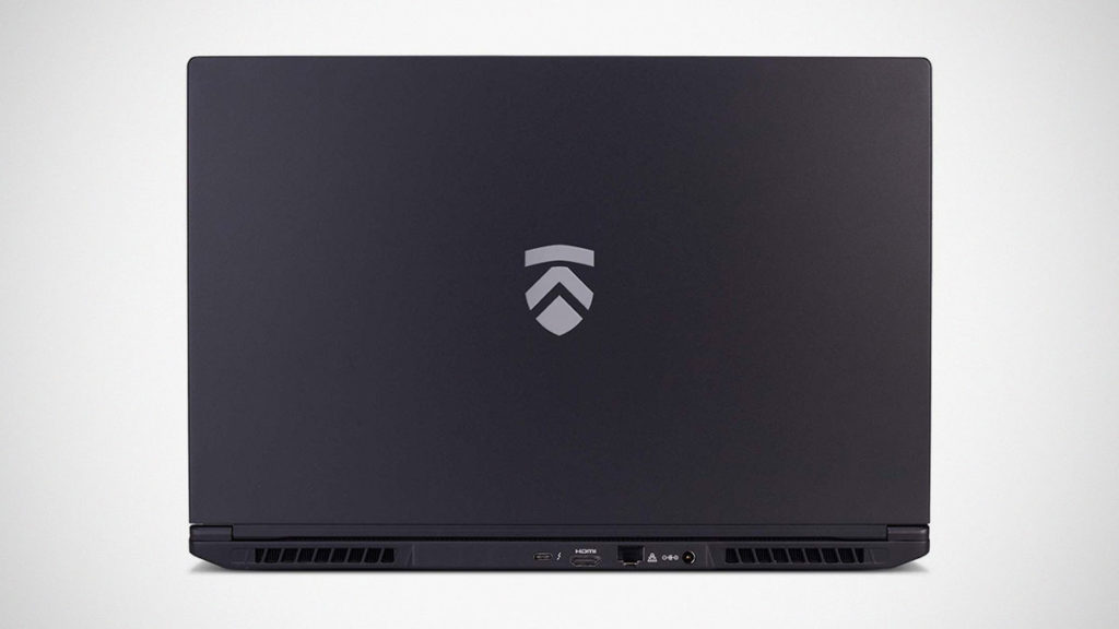 Eluktronics MAG-15 RTX Gaming Laptop
