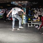 Finland's First Skateboarding School Set To Open For Business In 2021