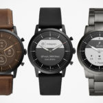 Fossil Collider DIANA Smartwatch Might Be Running On Wear OS Hybrid Technology