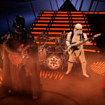 Black Metal Rendition Of <em>The Imperial March</em> Is Totally Fitting To The Dark Nature Of The Galactic Empire