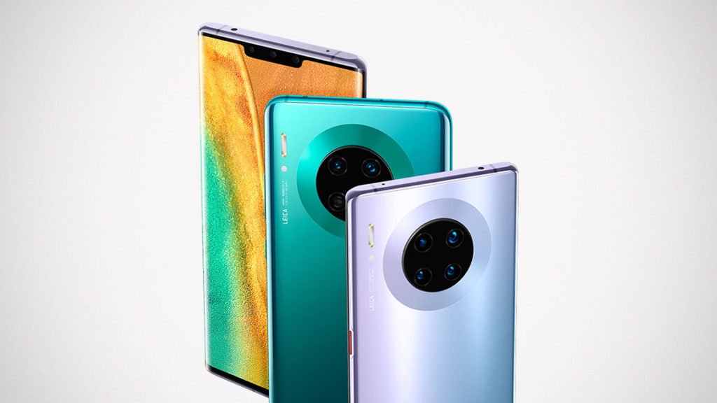 Huawei Mate 30 Series Smartphone