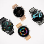 Huawei Announced Huawei Watch GT 2 With Always-on Mode And Up To 14 Days Battery