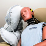 Hyundai Motor Group's New Center Side Airbag Will Prevent Front Passengers' Head From Colliding