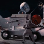 Original Moon Buggy Used In Bond Movie, <em>Diamonds Are Forever</em>, To Go Under The Hammer