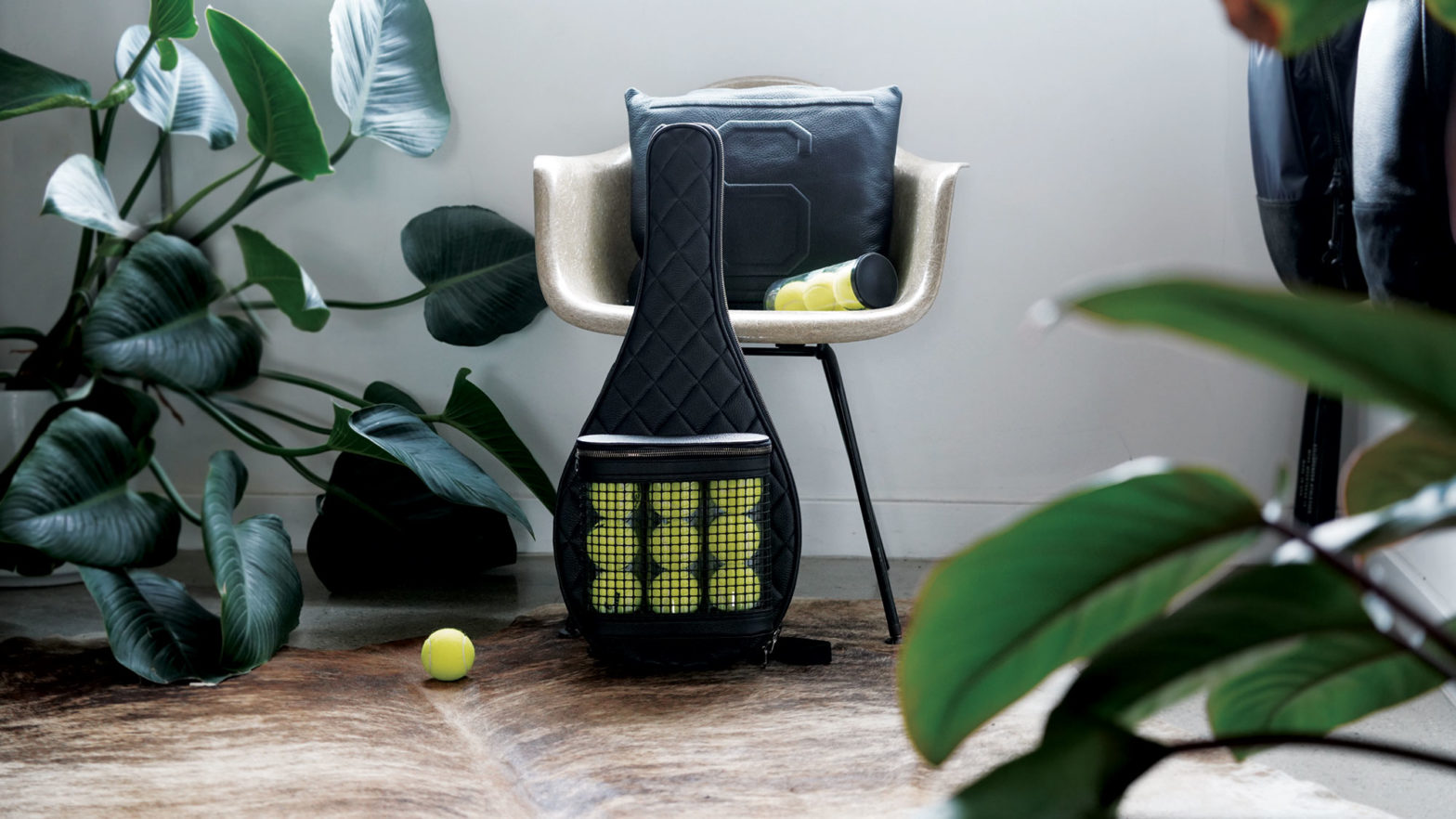 KILLSPENCER Tennis Racket Backpack