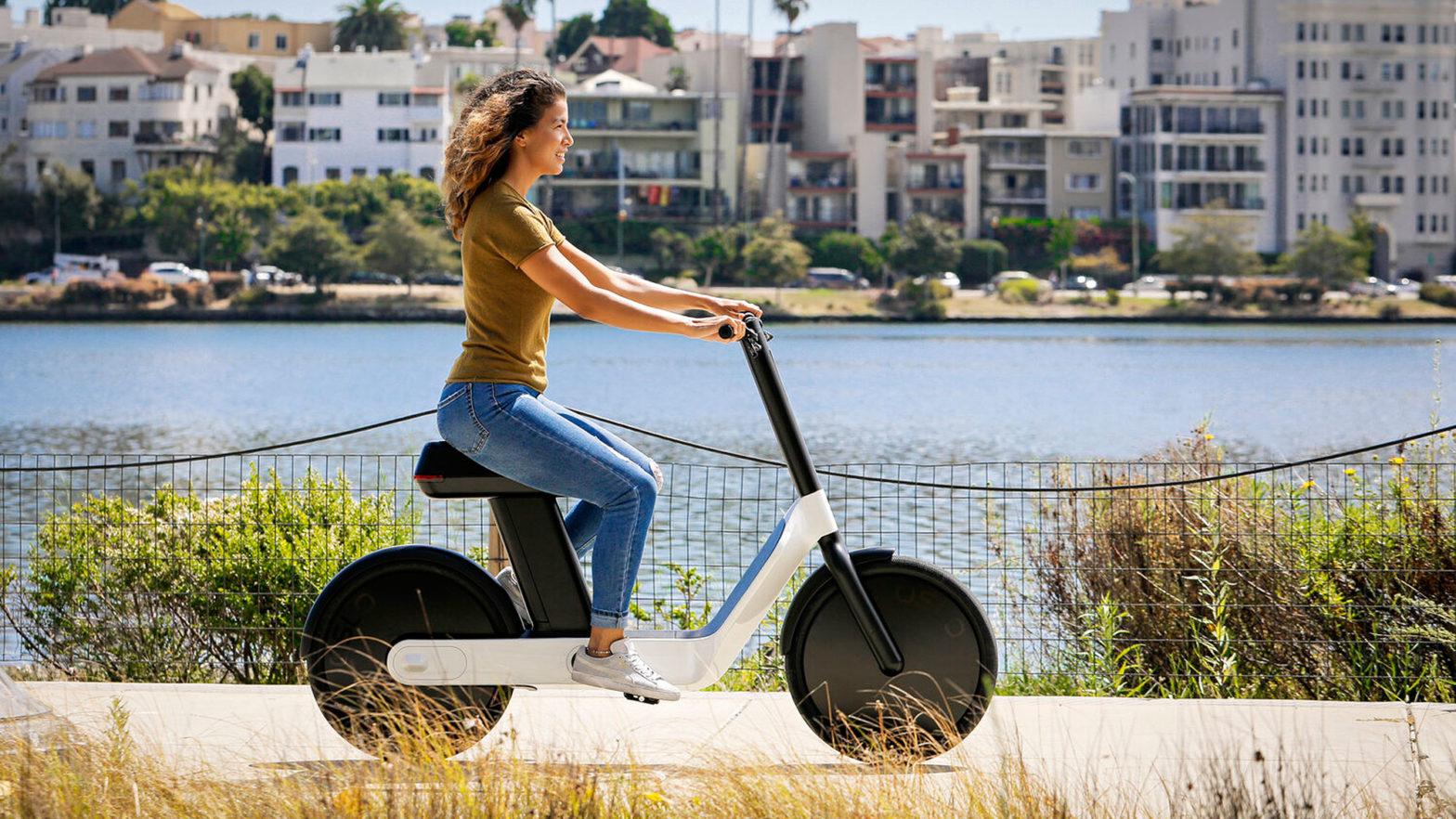 Karmic OSLO Electric Bicycle