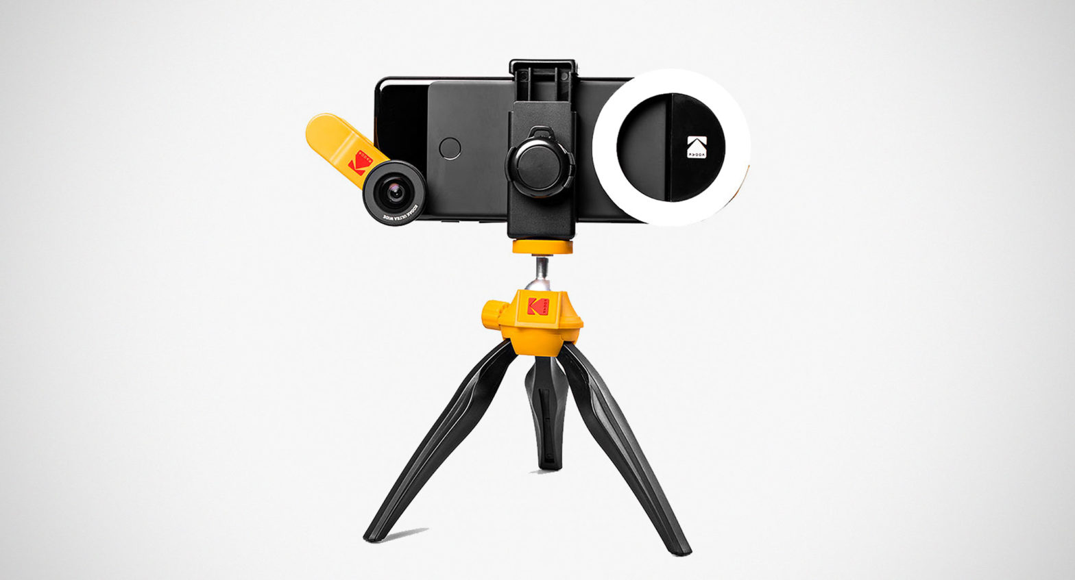 Kodak Smartphone Photography Accessories