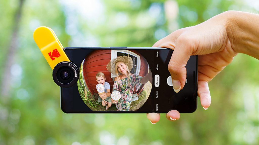 Kodak Smartphone Photography Accessories