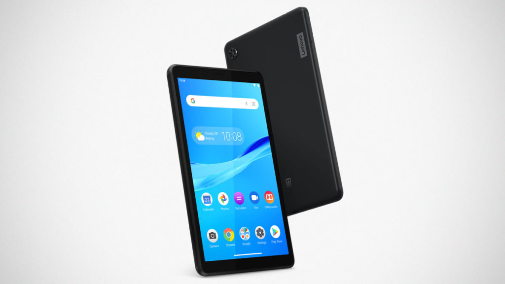 Lenovo Tab M7 Android Tablet