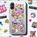 Lisa Frank x CASETiFY Collection Announced, Promptly Flew Off The Shelves