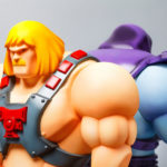 Fools' Lowfool <em>He-Man</em> Parody Vinyl Figure Opens For Pre-order