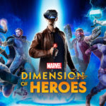 Lenovo Announces <em>Marvel Dimension Of Heroes</em> Augmented Reality Game For Lenovo Mirage AR
