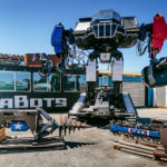 Here's How You Can Buy America's First Real-life Mech, MegaBots
