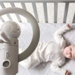 This Sci-Fi-</em>ish</em> Baby Monitor Does More Than Just Monitoring Your Bundle Of Joy