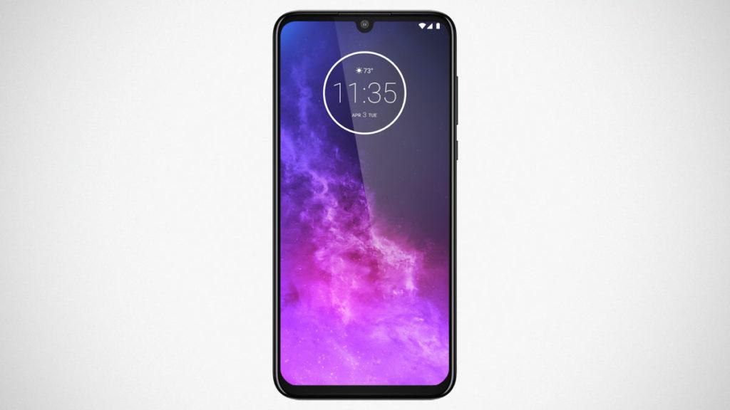 Motorola One Zoom Smartphone
