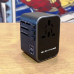 Nimble World Traveler Adapter: A Solidly Built Dream Travel Adapter [Review] [Updated 9/10]