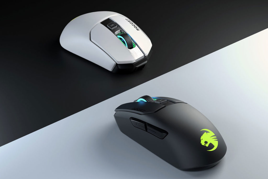 ROCCAT Kain 200 AIMO Gaming Mouse
