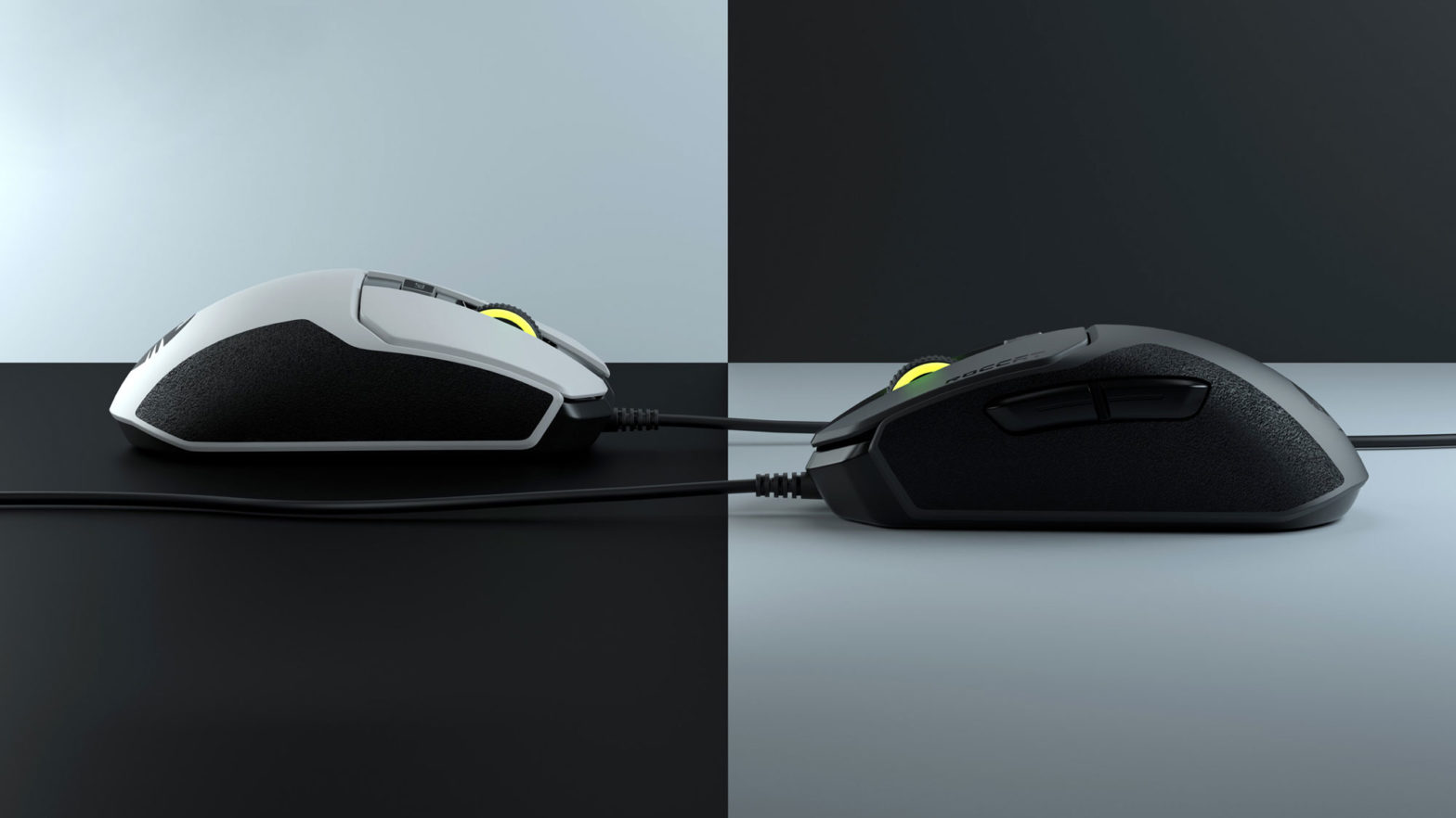 ROCCAT Kain Series Mice and Vulcan Keyboards