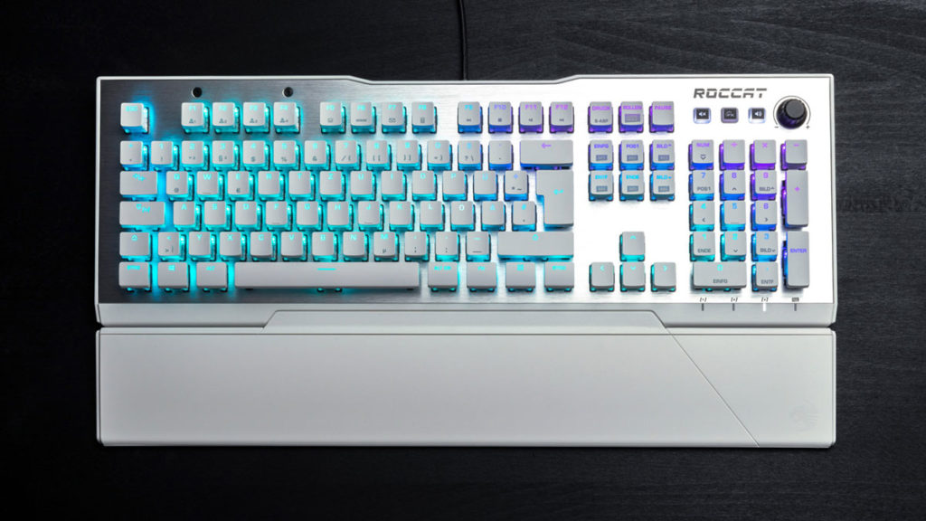 ROCCAT Vulcan 122 AIMO Mechanical Keyboard