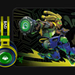 Razer Quietly Releases <em>Overwatch</em> Lúcio Edition Nari Ultimate And Goliathus Mouse Mat