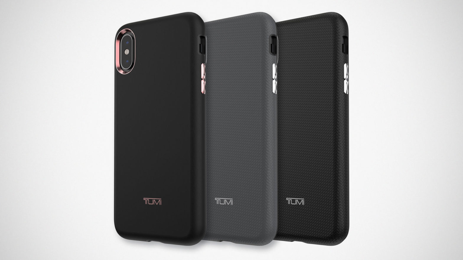 TUMI x Speck iPhone Cases