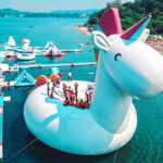 The Unicornzilla Is Heading To Australia For The Giant Unicorn Float Party In 2020